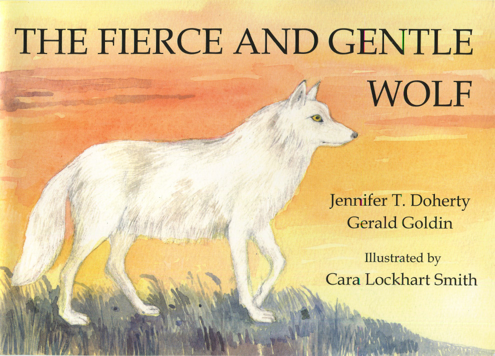 The Fierce & Gentle Wolf