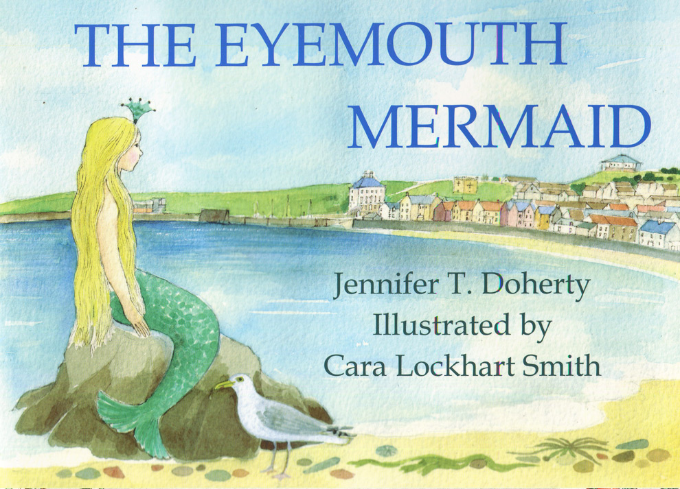 The Eyemouth Mermaid